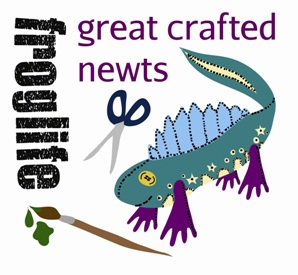 Great Crafted Newts